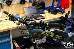 Elektrobicykel diagnostika a pravidelná údržba - Servis elektrobicyklov Levice